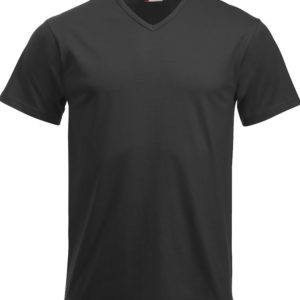 029331 - Fashion-T V Neck - T-shirt Homme - Col V - 109 T-shirt Coton