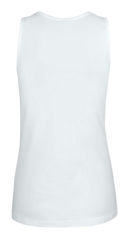 029307 - Carolina Tank Top Débardeur Femme - 109 T-shirt Coton