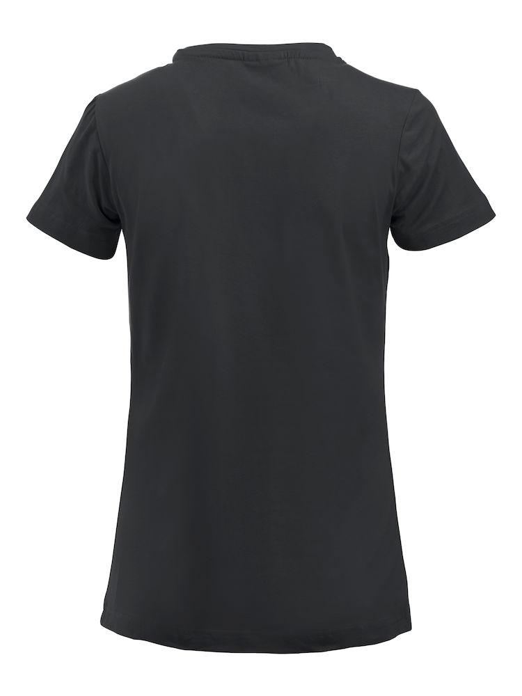 029317 - Carolina manches courtes - T-shirt Femme - 109 T-shirt Coton