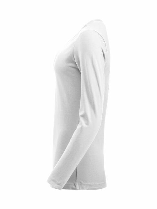 029319 - Carolina manches longues - T-shirt Femme - 109 T-shirt Coton