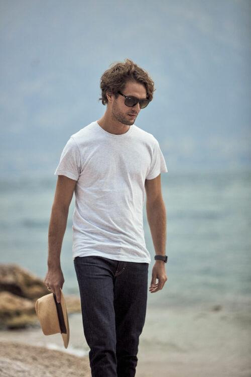 029320- Clique Classic-T - T-shirt Homme - Femme - Unisexe - 109 T-shirt Coton