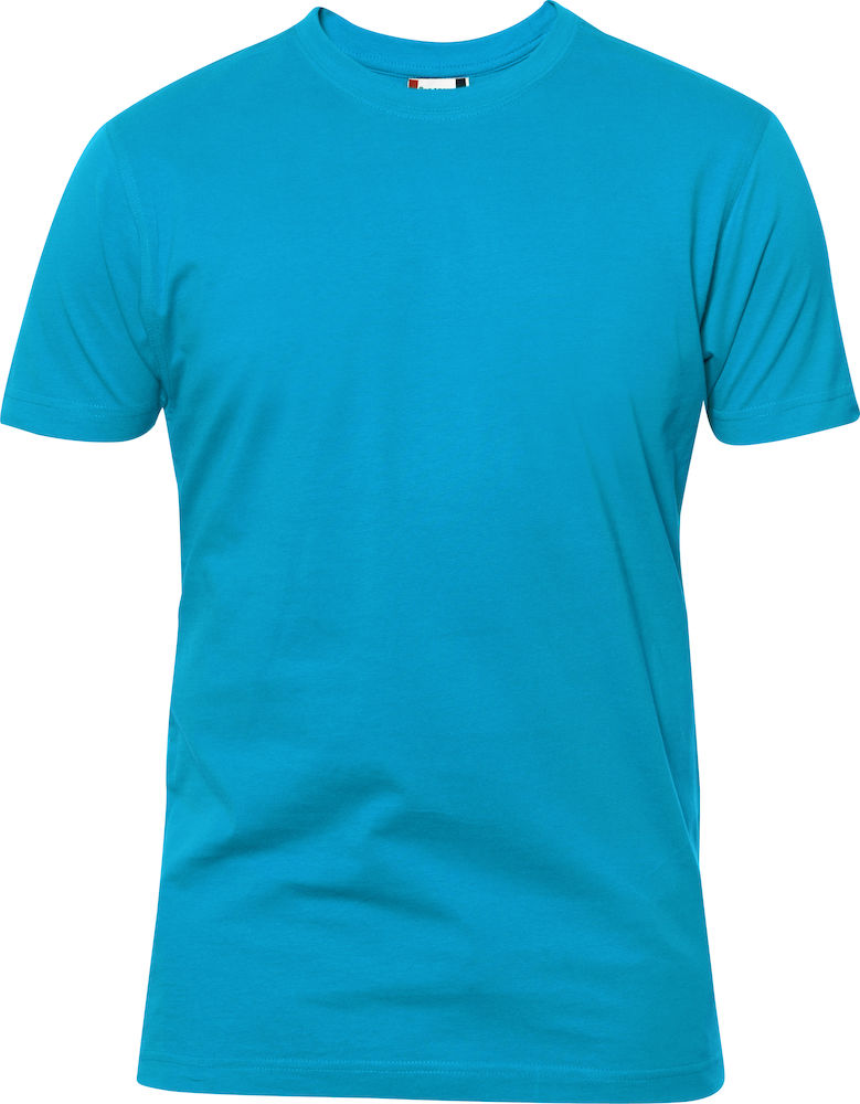 029340- Clique Premium-T - T-shirt Homme - 109 T-shirt Coton