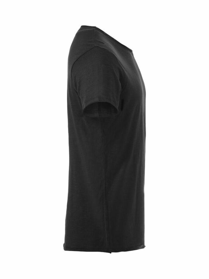 029342 - 029343 - Derby-T - T-shirt Homme - T-shirt Femme - Coton Flammé - 109 T-shirt Coton