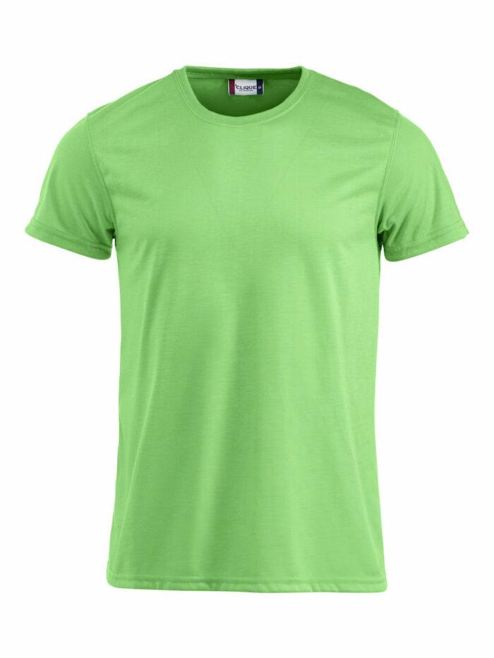 029345 - 029346 - Neon-T - T-shirt Homme - T-shirt Femme - 100% Polyester - Touché - 109 T-shirts