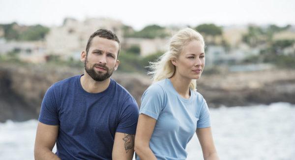 029360 - 029361- Clique New Classic-T - T-shirt Homme - T-shirt Femme - 109 T-shirt Coton