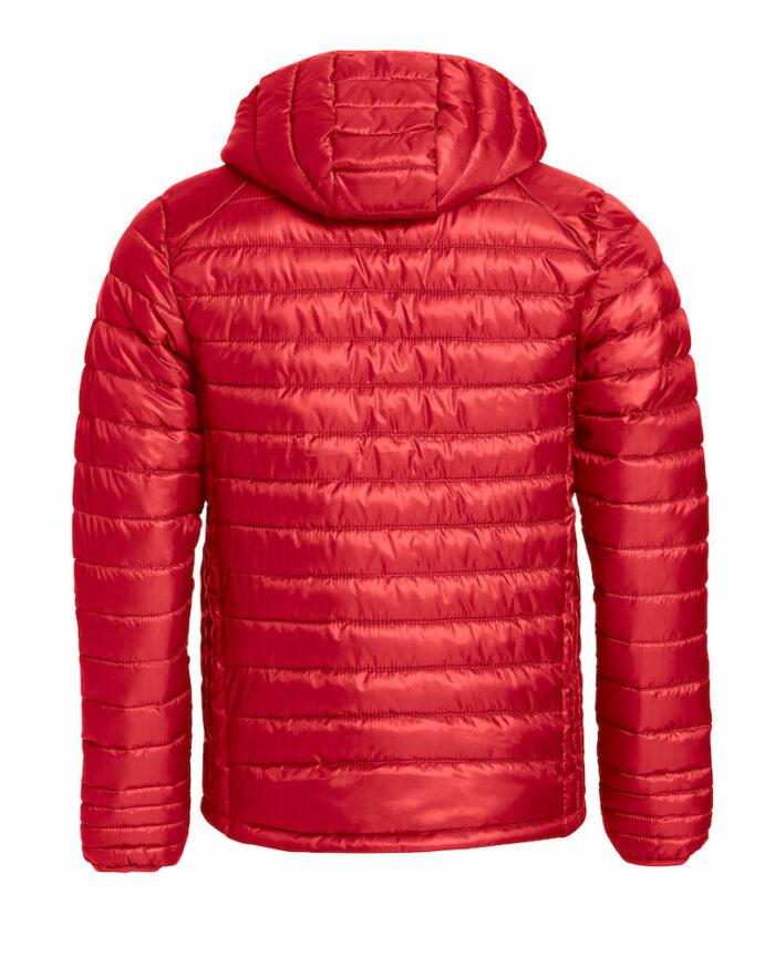 020905_HudsonJunior_clique, new wave, 109 t-shirts, doudoune, junior, enfant, tendance, qualite, capuche passage cordon mp3