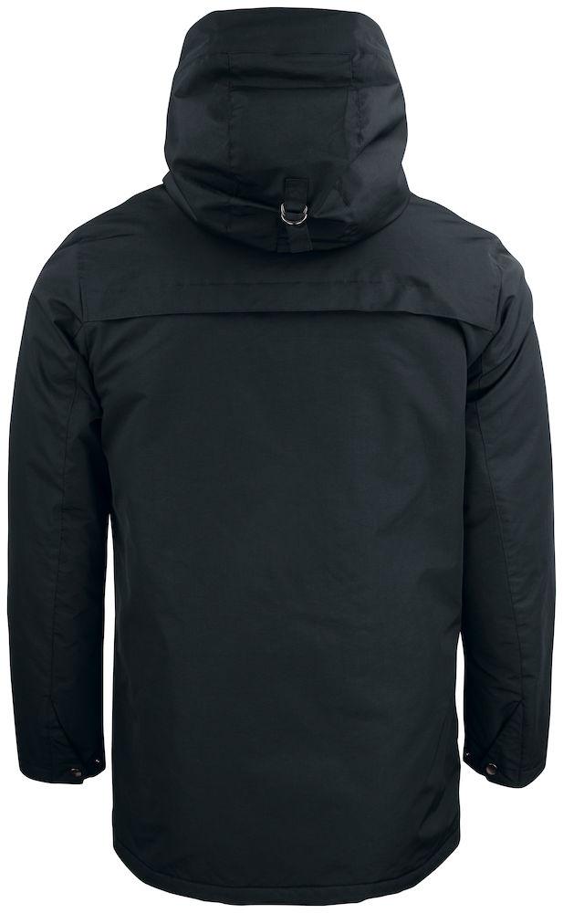 020913_99_Creston_parka longue, impermeable, respirable, double capuche, clique, new wave, 109 t-shirts