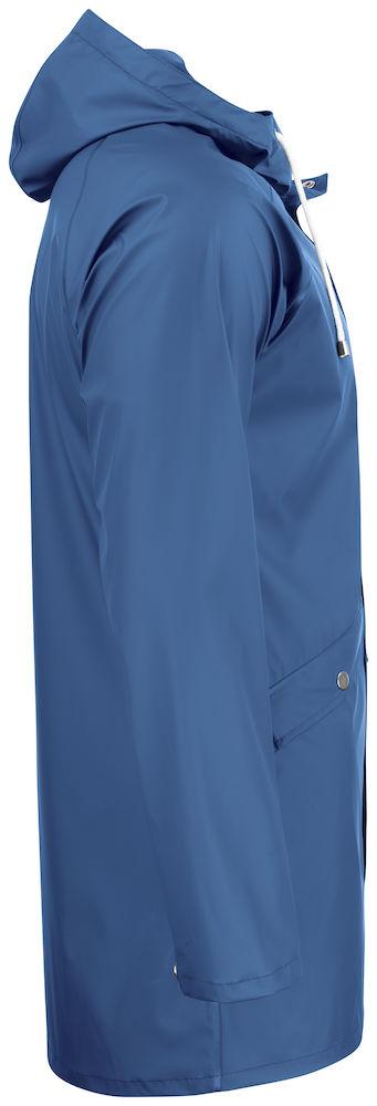 020939_ClassicRainJacket_veste de pluie, impermeable, poche, pression, couture thermo, clique, new wave, 109 t-shirts