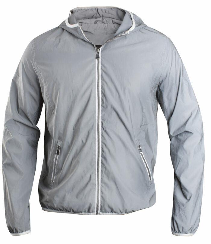 020964_945_HardyReflective_Fclique, new wave, 109 t-shirts, homme, femme, unisexe, coupe vent, moderne, élastique poignets, capuche, mesh