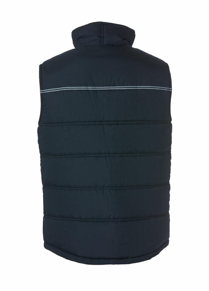 020989_Weston_bodywarmer, doudoune, unisex, homme, femme, clique, new wave, 109 t-shirts, chaud, tendance