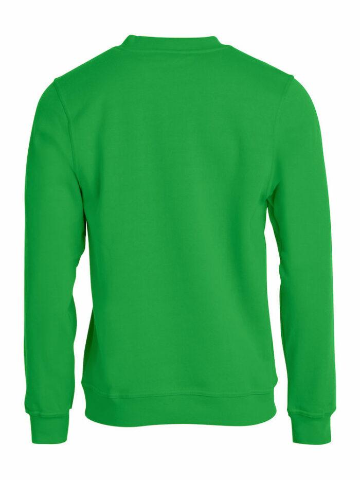 Sweatshirt Basic Roundneck Junior - Clique 021020, new wave, 109 t-shirts, sweatshirt, enfant, matches longues, polyester, coton, qualite, lavage intensif