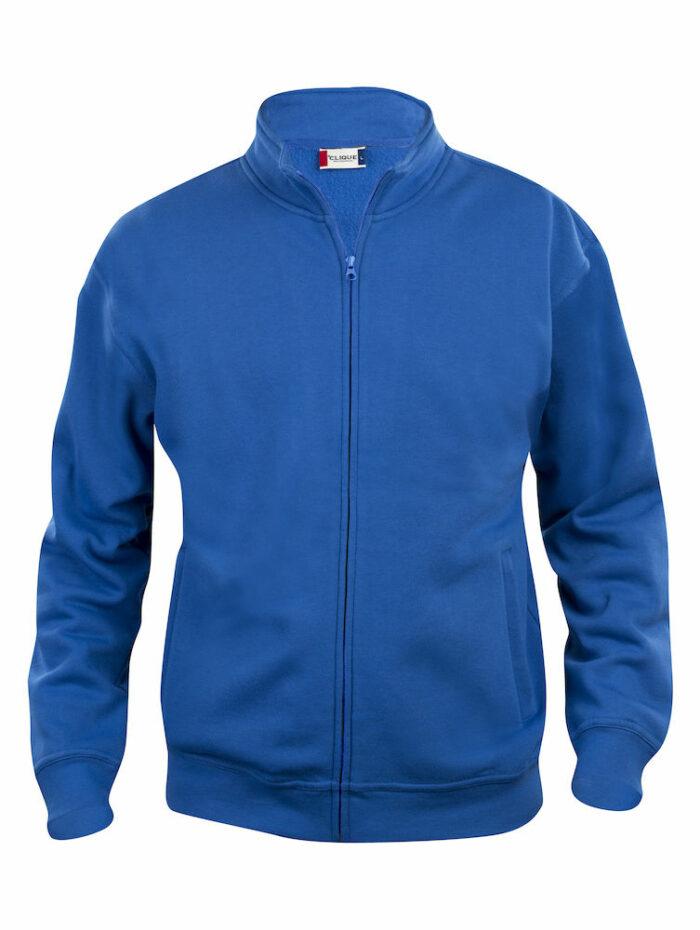 021028_BasicCardiganJunior_sweatchirt, full zip, enfant, junior, clique, new wave, 109 t-shirts, coton, tendence, qualite