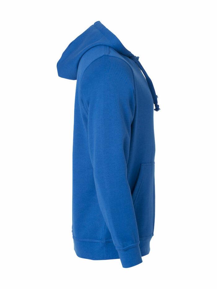 021031_BasicSweat_Hoody, clique, new wave, 109 t-shirts sweet kangourou, capuche, smartphone, oeillet pour cable, cordon serrage, elastique