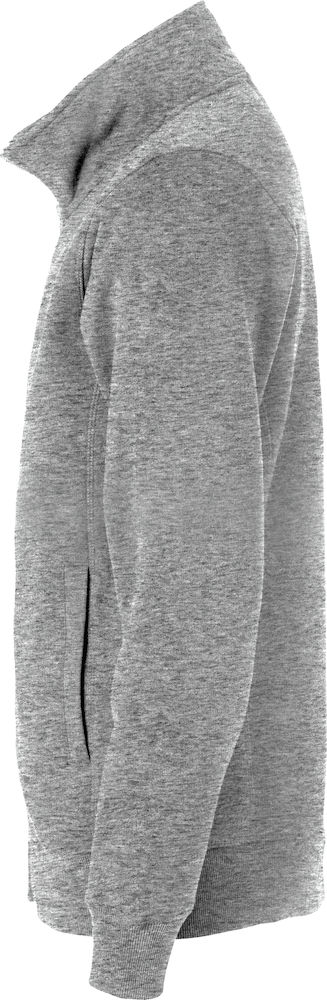 021048_021049_ClassicCardigan_Ladies_clique, new wave, 109 t-shirts, sweat, cardigan, homme, femme, qualite, coton, polyester, finitions, qualite, tendance, smartphone system, oeillet