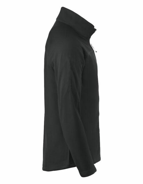 021055_Ducan_sweatshirt, full zip, homme, femme, unisexe, polyester, fonctionnel, sportif, tendance, pratique, poches, pas de couture épaule, clique, new wave, 109 t-shirts, bords elastique