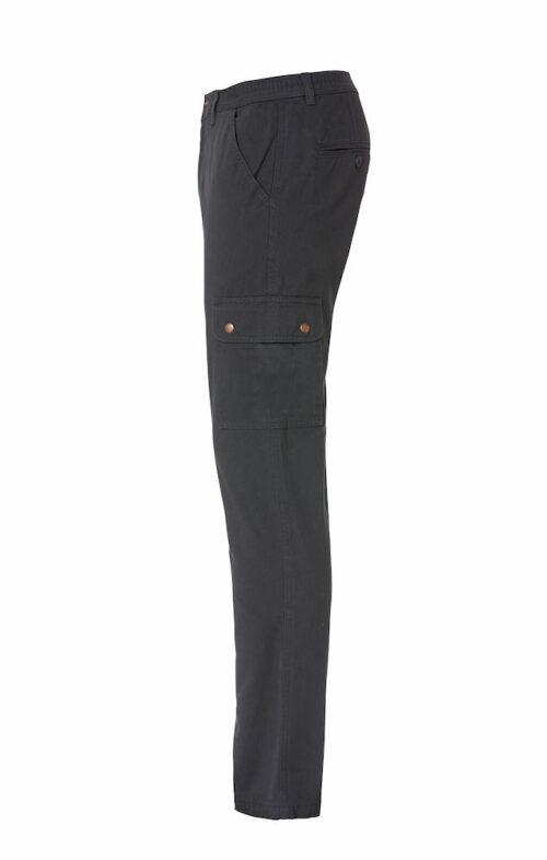 022042_CargoPocket_Clique, new wave, 109 t-shirts, pantalon cargo, coton twill, poche cargo, poche bouton