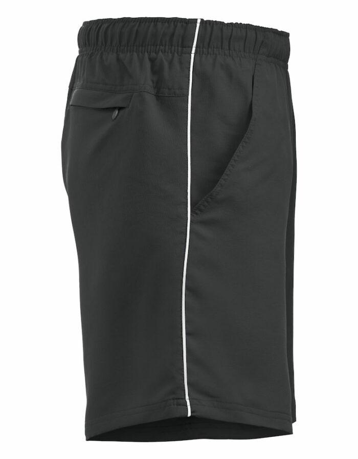 022057_Hollis_short, sportif, homme, femme, unisexe, poches, élastique, cordon serrage, clique, new wave, 109 t-shirts