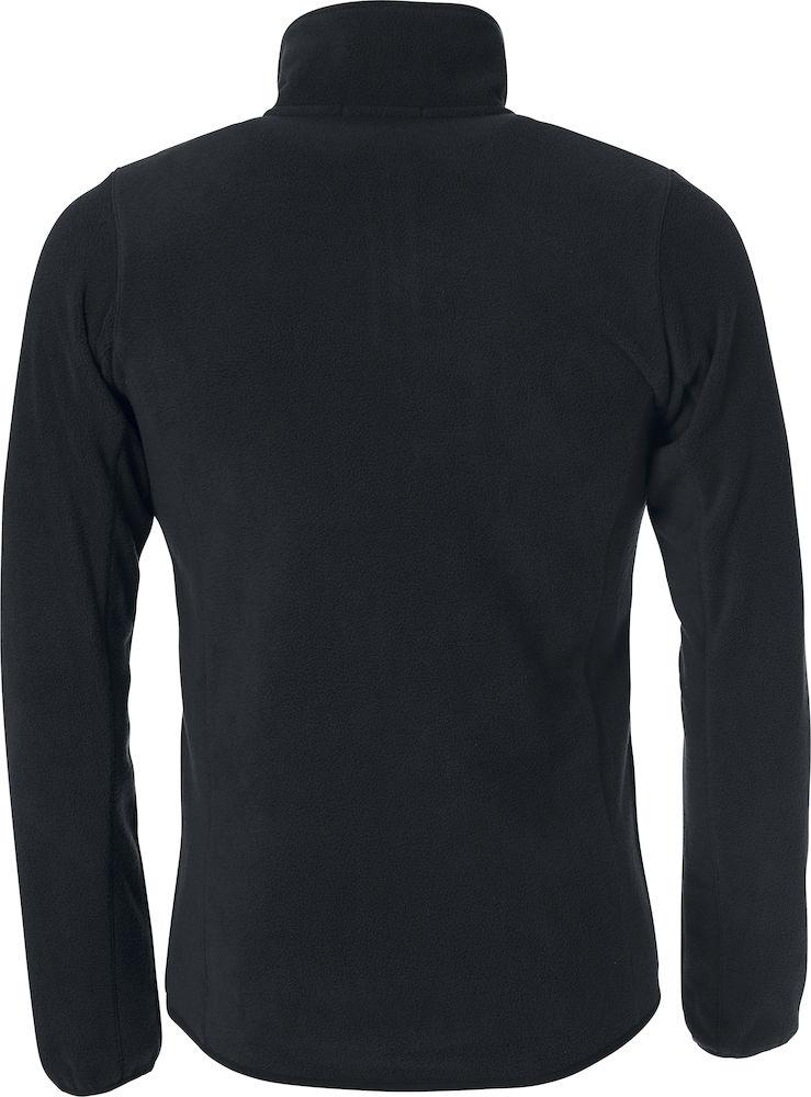 023901_BasicPolarFleeceJacket_unisexe, homme, femme, polaire, lourde, polyester, poches, clique, new wave, 109 t-shirts, anti-pilling