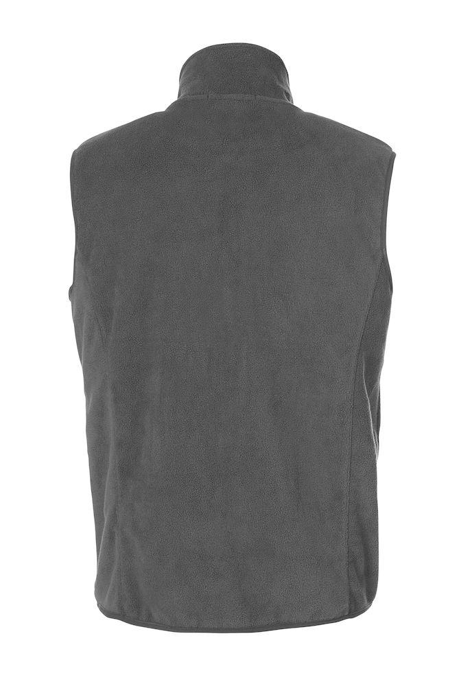 023902_BasicPolarFleeceJacketVest_polaire_sans-manche-clique-new wave-109 t-shirts-antipilling, zips, unisexe, homme, femme, tendance