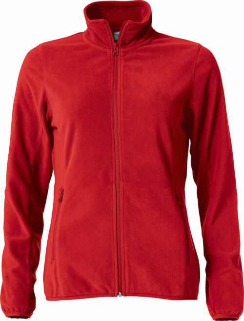 023915_femme, basic micro fleece jacket, micro polaire, polaire, clique, new wave, 109 t-shirts, poches zippees