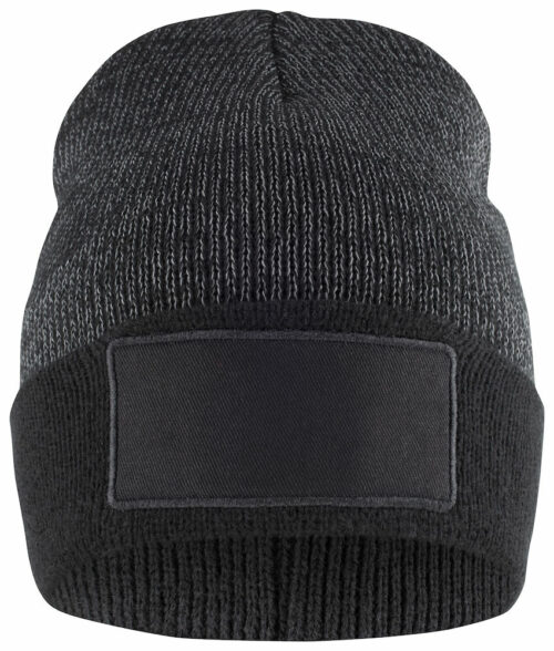 024135_949_Hubert_Patch_Reflective_bonnet, reflective, patch pour marquage, clique, new wave, 109 t-hirts