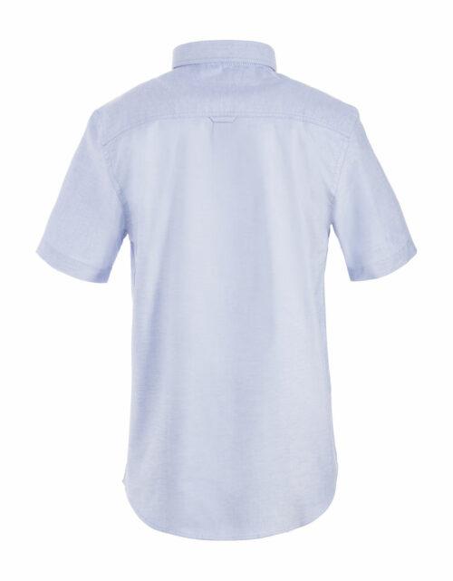 027310_00_Cambridge_Chemise_Femme_Homme_Unisexe_Clique_New_Wave_109-t-shirts_Coton_Easy_Care_manches-courtes_Oxford