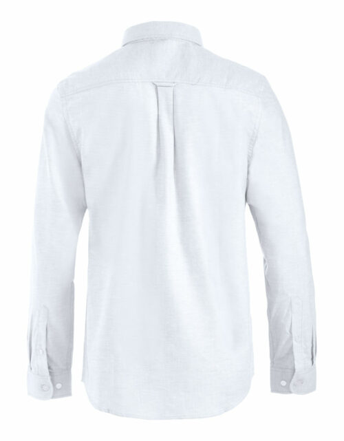 027311_NewOxford_chemise, homme, oxford, manches longues, clique, new wave, 109 t-shirts, easy care, oxford