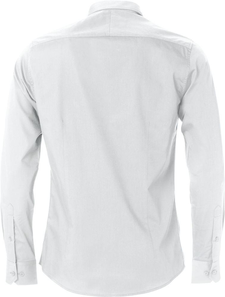 027950_Clark_chemise, homme, manches longues, easy care, clique, new wave, 109 t-shirts, homme
