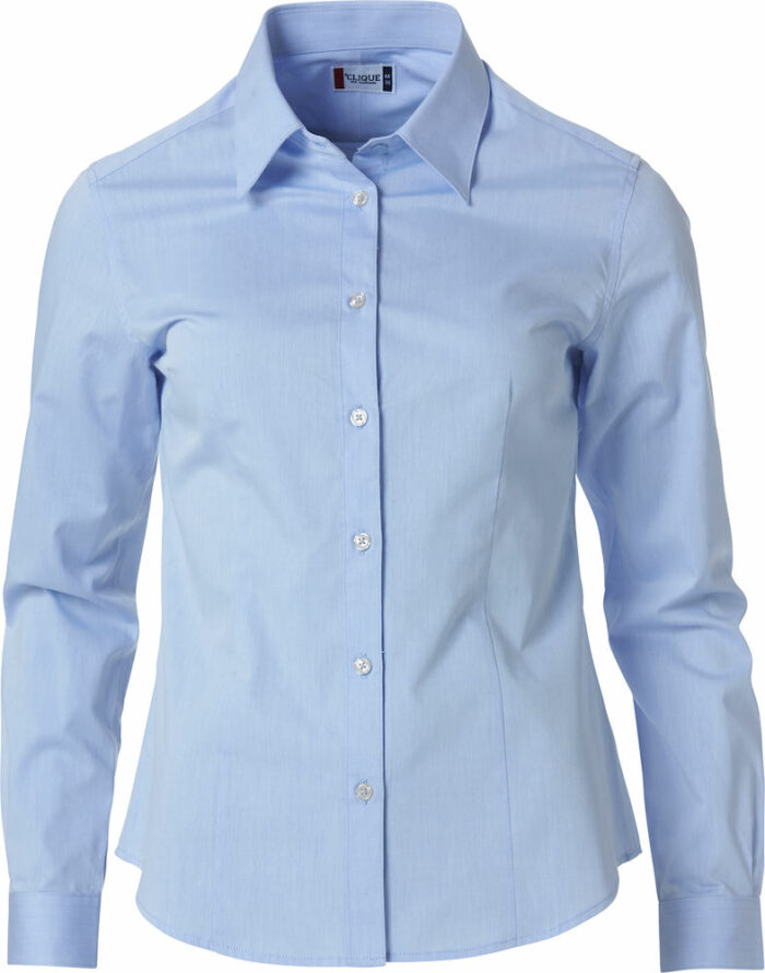 027955_Clare_chemise, homme, manches longues, easy care, clique, new wave, 109 t-shirts, femme