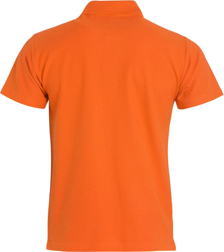 028230_BasicPolo_Clique_New_Wave_Polo_Homme_Coton_fente-109-t-shirts