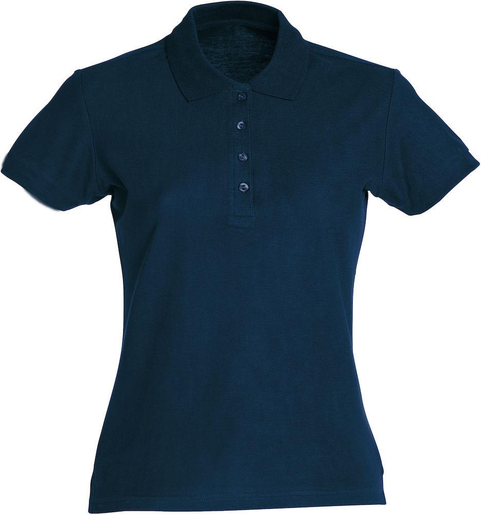 028231_Basic-Polo-ladies_Clique_New_Wave_Polo_Femme_Coton_fente-109-t-shirts