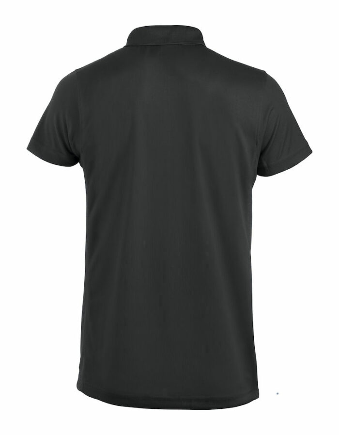 028234_IcePolo_clique, new wave, 109 t-shirts, polo unisexe, maille respirante, couture flat lock, polyester, pique, repairant, sport, tendance