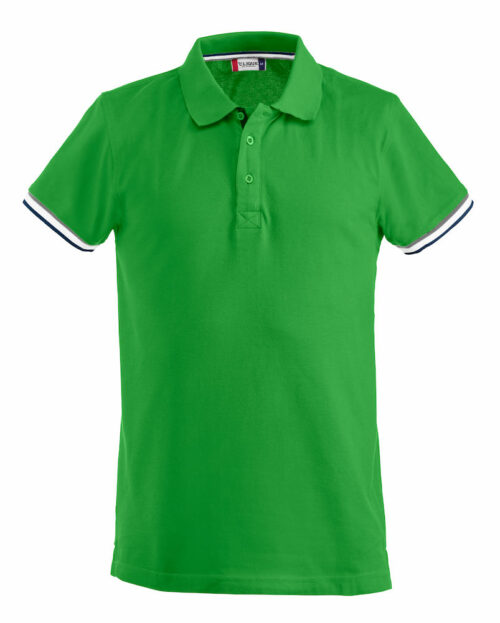 028237_Polo_Newton_Clique_New_Wave_109 t-shirts_Polo_Contraste_Homme_Tendance_Coupe ajuster_Confortable_Homme