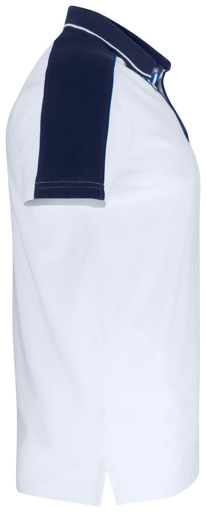 028241_028270_Pittsford_ladies, clique, new wave, 109 t-shirts, polo, tendance, homme, femme, coupe moderne, pré-rétréci, fentes sur les cotes, qualite