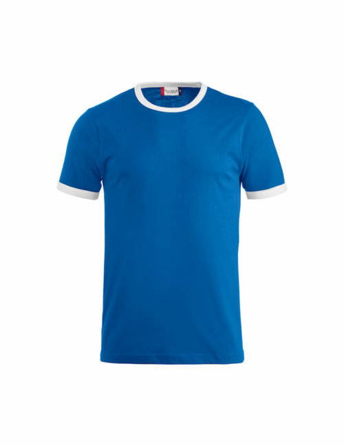 T-shirt Nome Kids - Clique 029304, t-shirt bi colore, coton, solide, tendance, base-ball, clique, new wave, 109 t-shirts