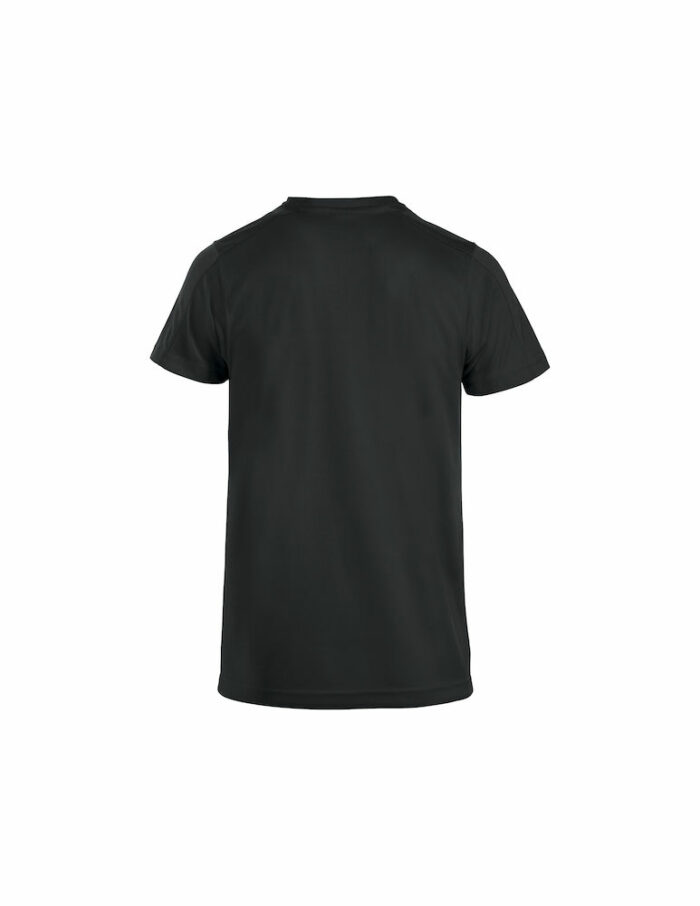 T-shirt Ice-T Kids - Clique 029332, t-shirt respirant, maille, polyester, solide, qualite, tendance, clique, new wave, 109t-Shirts
