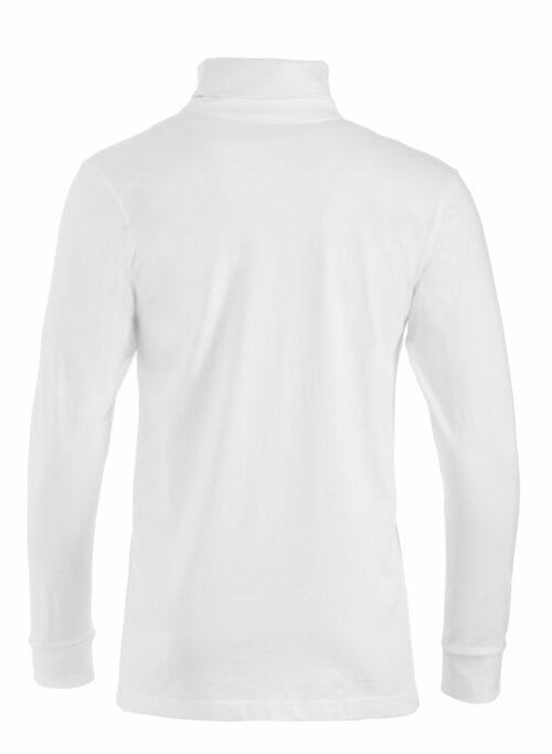 029411_Elgin - Clique - Col roulé - jersey - coton peigné - t-shirt homme - 109 T-shirts