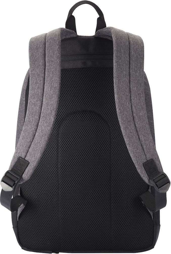 040223_955_StreetBackpack_Clique_New Wave_ 109 t-shirts _ sac a dos _ poche - anti-vol, poche, crochet clé, solide, tendance