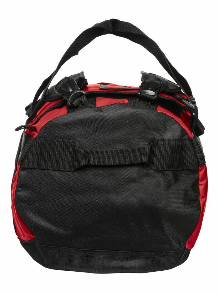 040235_2in1bag42L_sac de sport-clique-new wave-109 t-shirts-tissu exterieu pvc -reglage velcro - design -solide -tendance