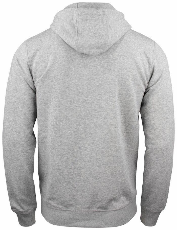 021004_PremiumOCHoody-homme, femme; organique, polyester, recycle, qualite, gots, clique, 109 t-shirts, capuche, sweat-shirt, sweat, capuche, full zip