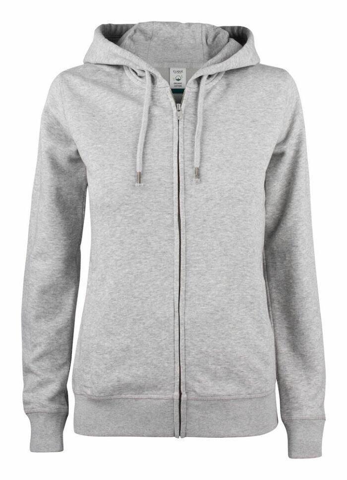 021005_PremiumOCHoody-homme, femme; organique, polyester, recycle, qualite, gots, clique, 109 t-shirts, capuche, sweat-shirt, sweat, capuche, full zip