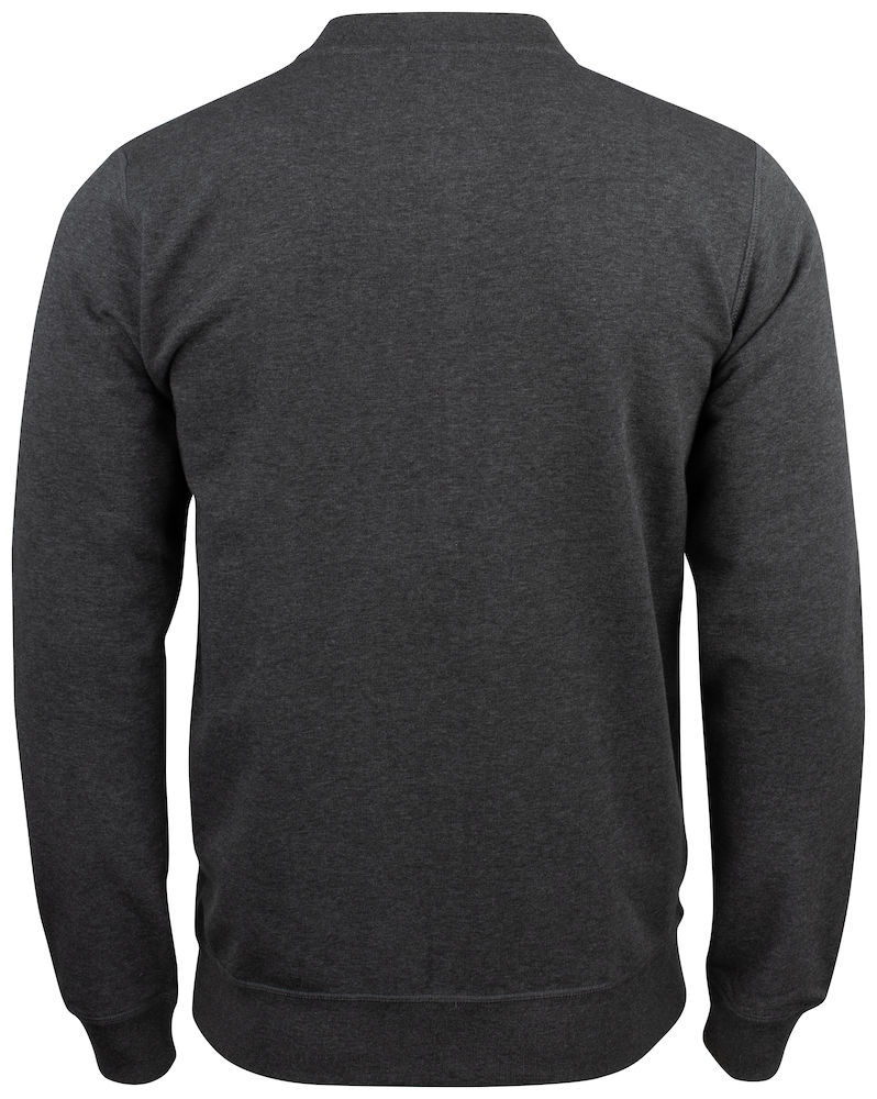 021006_PremiumOC_Cardigane-homme, femme, organique, polyester, recycle, qualite, gots, clique, 109 t-shirts, capuche, sweat-shirt, sweat, capuche, full zip, cardigan