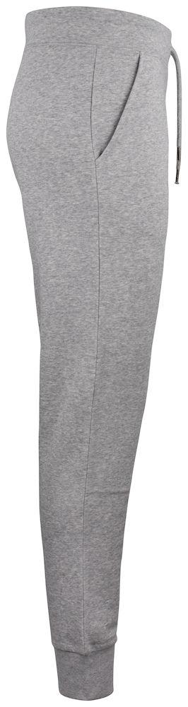 021009_PremiumOC_Pants, pantalon de survêtement, homme, femme, coton organique, polyester recyclé, clique, 109 t-shirts, qualité, cordon de serrage, zip Ykk