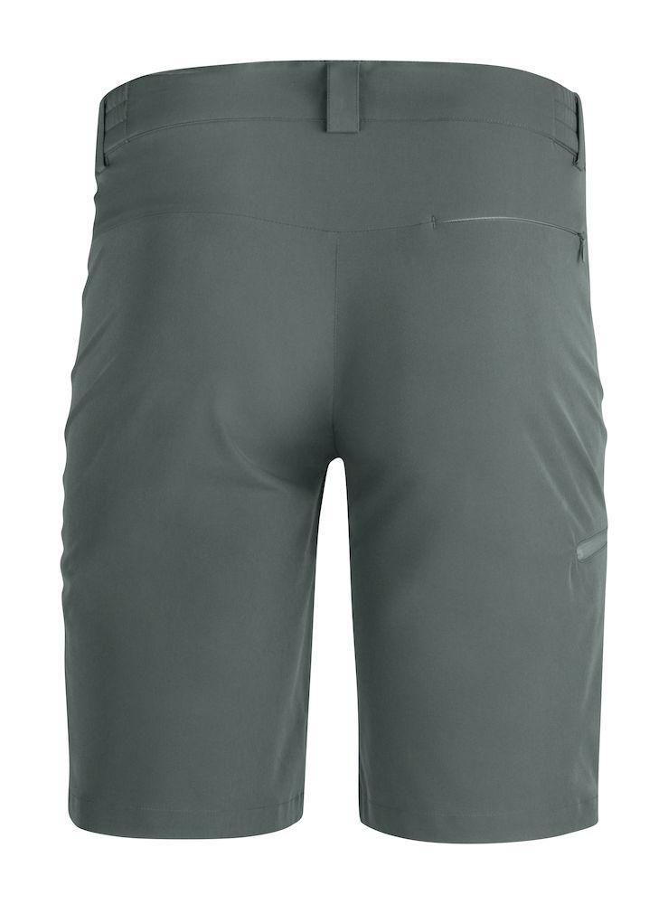 022054 - Short - Bend, clique, 109 t-shirts, unisexe, homme, femme, polyester, spandex, confortable, pratique et style