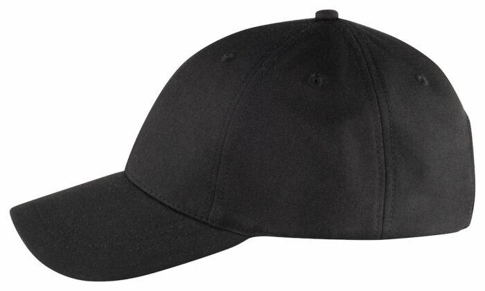 024066_Casquette-melange cap, Casquette mode chinée - 6 panneaux - réglage velcro - 109 t-shirts, clique