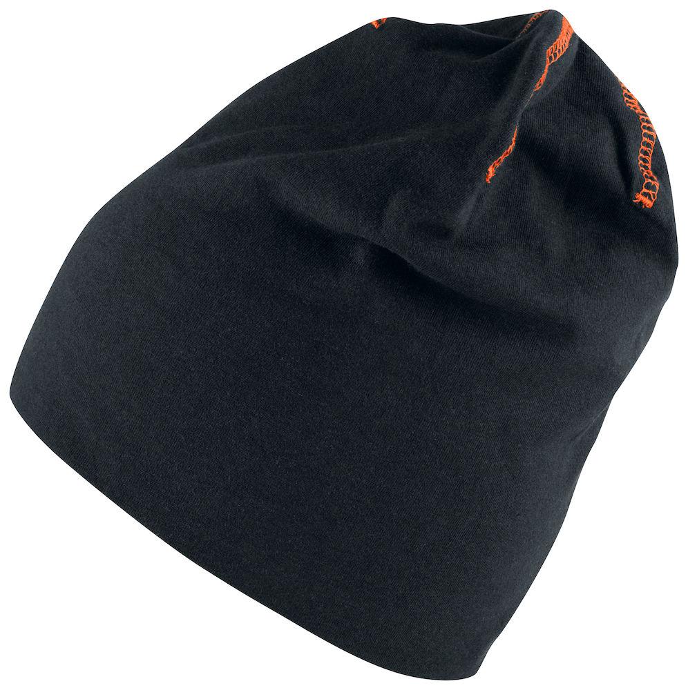 024131_00_Kyle_Bonnet en jersey double couche - 6 coutures flatlocks en fil rétro-réfléchissant, clique, 109 t-shirts, bonnet