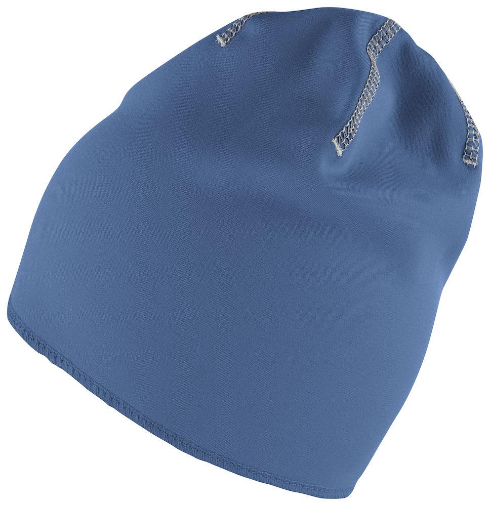 024132_Bonnet, George, Bonnet a/élasthanne pour une meilleure tenue et un confort optimal !!! - 1 couture rétro-réfléchissante, clique, 109 t-shirts