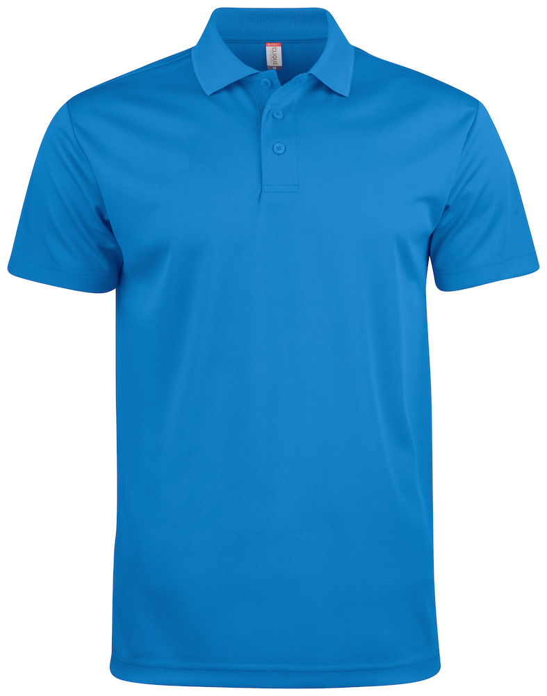 028254_BasicActivePolo_homme, femme, unisexe, polo, polyester, spin dyed, clique, 109 t-shirts, léger, qualite