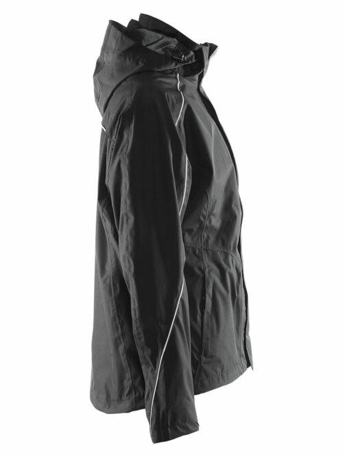 1900459_1999_Hiking_Set_Jkt_Femme, Ensemble haut + bas imperméable - Coupe-vent - Excellente aération - 2 poches à l'arrière - 2 poches zippées devant WP : 8000 MWP : 8000 Craft, 109 t-shirts
