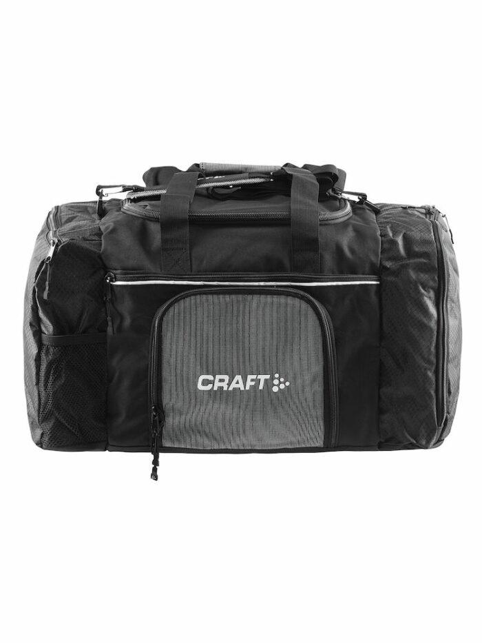 1900942_2999_New_Training_bag_Sac de sport de taille moyenne avec de nombreux compartiments et poches - 45 litres, Craft, 109 t-shirts